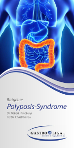 Ratgeber Polyposis-Syndrome